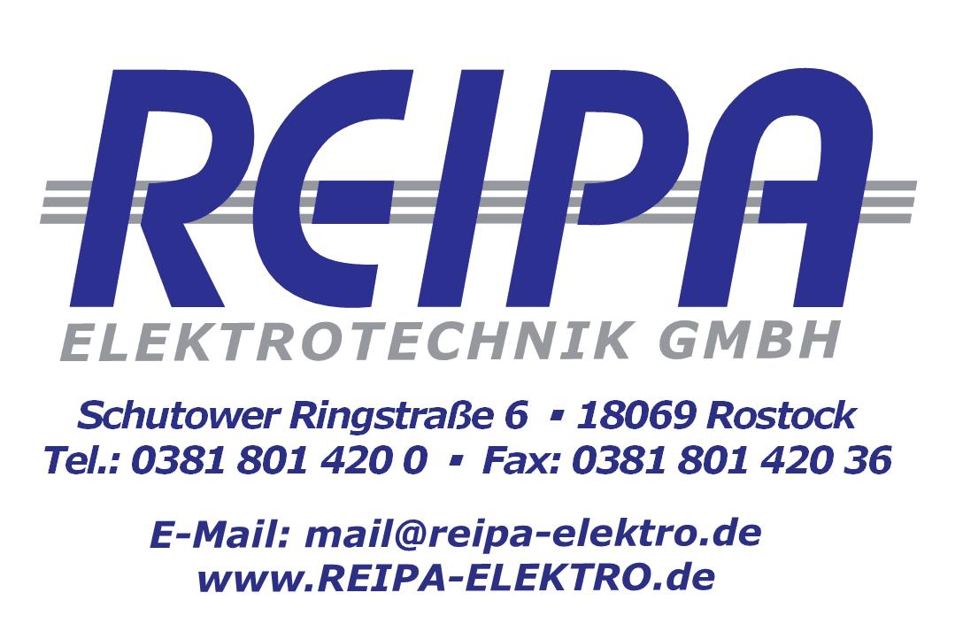 REIPA Elektrotechnik GmbH Kontakt